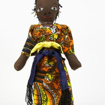 Susan-doll