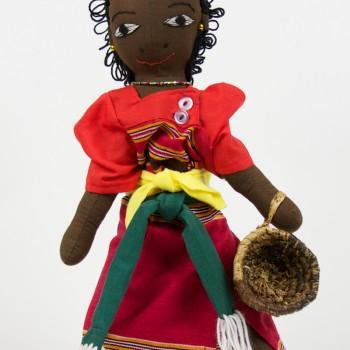Zaina-doll